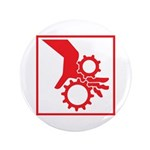 """Machinery 3.5"""" Button (100 pack)"""