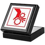 Machinery Keepsake Box