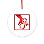 Machinery Ornament (Round)