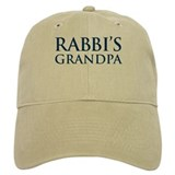 Rabbi's Grandpa Hat