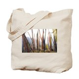 Cute Prayer flag Tote Bag