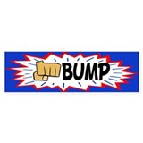 BUMP Bumper Sticker (10 pk)