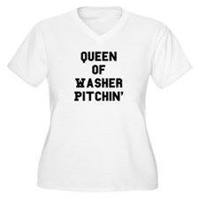 Unique Pitching T-Shirt