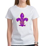 FLEUR DE LI Women's T-Shirt