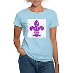 FLEUR DE LI Women's Light T-Shirt