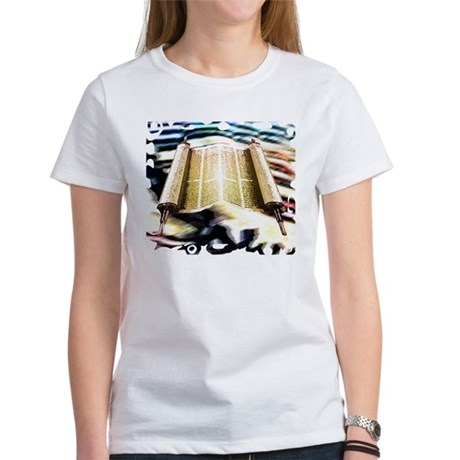 Torah's Song Women's T-Shirt