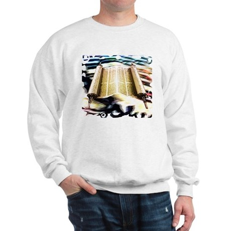 Torah's Song Sweatshirt