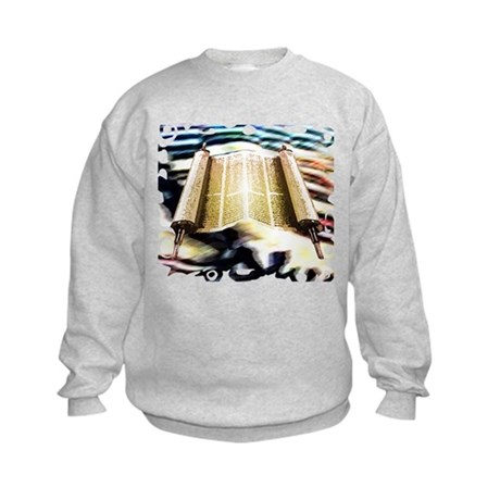 Torah's Song Kids Sweatshirt