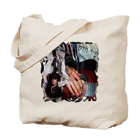 A Gift of Song Tote Bag