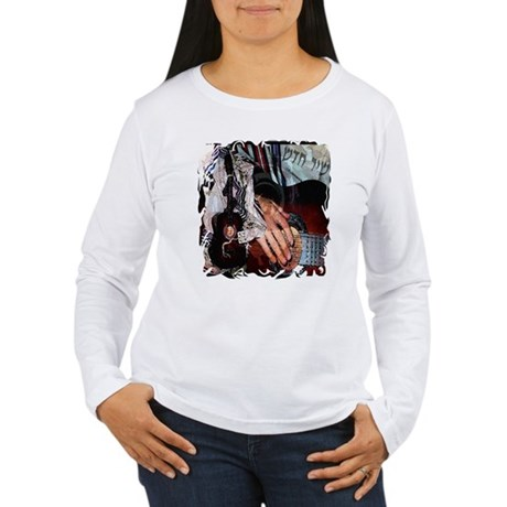 A Gift of Song Women's Long Sleeve T-Shirt