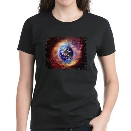 Beginnings Women's Dark T-Shirt