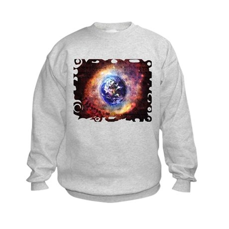 Beginnings Kids Sweatshirt