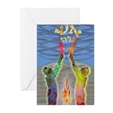 Eish Zarah Greeting Cards (Pk of 10)
