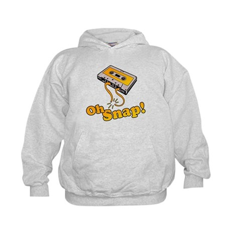 Oh Snap! Kids Hoodie