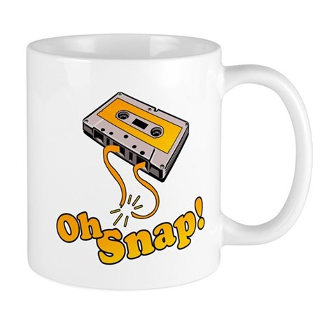 Oh Snap! Mug