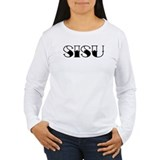 Sisu Tattoo T-Shirt