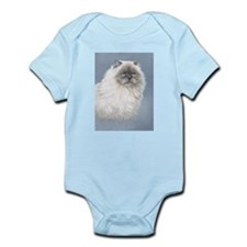 Himalayan Cat Infant Creeper