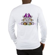 BIRTHDAY TWINS Long Sleeve T-Shirt