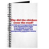 Chicken Oedipus Journal
