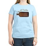 I Dig Old Bottles Women's Light T-Shirt