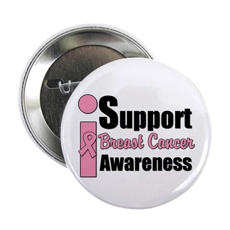 "I Support BCA 2.25"" Button"
