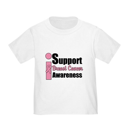 I Support BCA Toddler T-Shirt