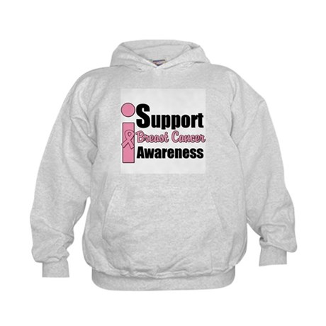 I Support BCA Kids Hoodie