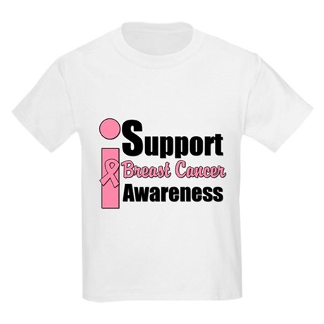 I Support BCA Kids Light T-Shirt