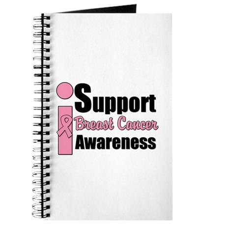 I Support BCA Journal