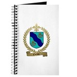 CORBIN Family Crest Journal