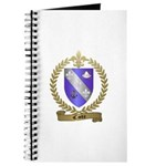 COTE Family Crest Journal
