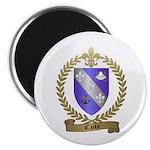 COTE Family Crest Magnet