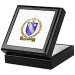 COTE Family Crest Keepsake Box