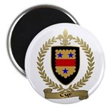 CYR Family Crest Magnet
