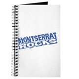 Montserrat Rocks Journal