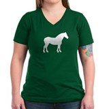 Draft Horse Shirt