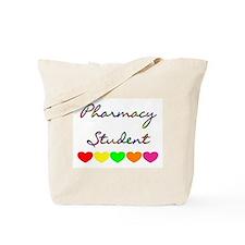 Cute Pharmacy student Tote Bag