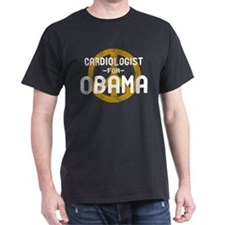 Cardiologist for Obama T-Shirt
