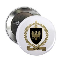 DAIGLE Family Crest Button