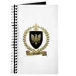 DAIGLE Family Crest Journal