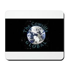 Global Mousepad
