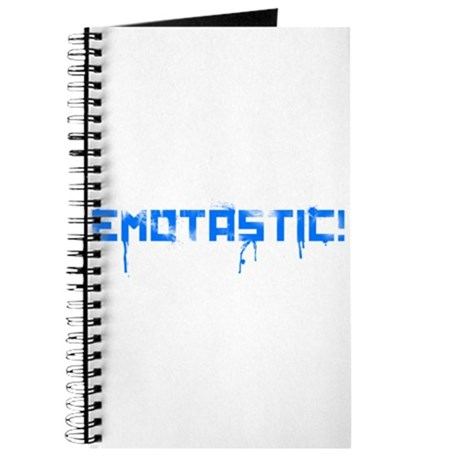 Emotastic! Journal