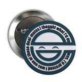 Laughing Man Button