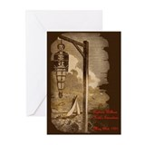 Hang In There Kidd! Greeting Cards (Pk of 10)