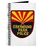 Greyhound Police Journal