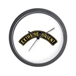 Legion Extreme Orient Wall Clock