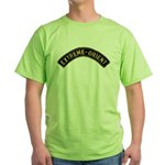 Legion Extreme Orient Green T-Shirt