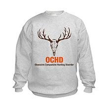 OCHD Obsessive Hunting Sweatshirt