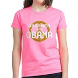 Groomer for Obama Tee