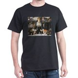 A Bar at the Folies-Bergère T-Shirt